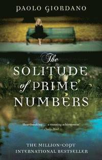 bokomslag The Solitude of Prime Numbers