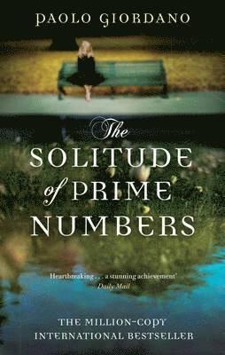 bokomslag The Solitude of Prime Numbers