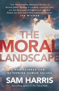 bokomslag Moral landscape