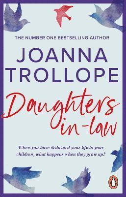 bokomslag Daughters-in-Law