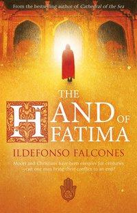 bokomslag The Hand of Fatima