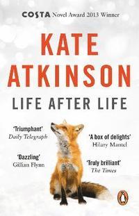 bokomslag Life After Life