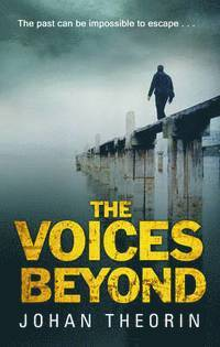 bokomslag The Voices Beyond