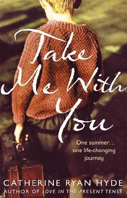 bokomslag Take Me With You