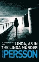 bokomslag Linda, As in the Linda Murder: Backstroem 1