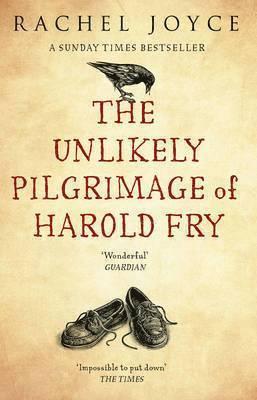 bokomslag The Unlikely Pilgrimage Of Harold Fry