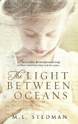 bokomslag Light between oceans