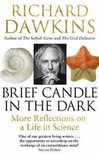 bokomslag Brief candle in the dark - my life in science