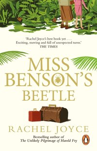 bokomslag Miss Benson's Beetle
