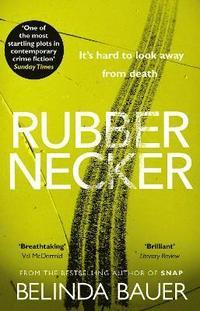 bokomslag Rubbernecker