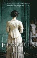 bokomslag Longbourn