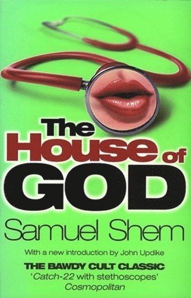 bokomslag House Of God