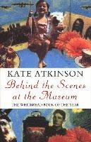 bokomslag Behind the scenes at the museum