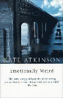 bokomslag Emotionally Weird