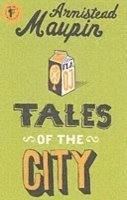 bokomslag Tales of the city - tales of the city 1