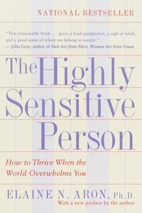 bokomslag The Highly Sensitive Person