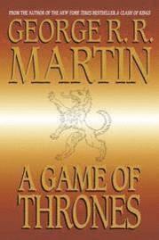 bokomslag Game Of Thrones