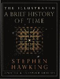 bokomslag Illustrated Breif History Of Time,
