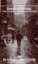 bokomslag Sherlock Holmes Vol 1