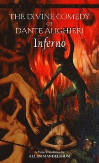 bokomslag Inferno: the Divine Comedy of Dante Alighieri