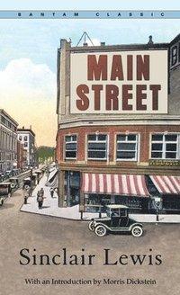 bokomslag Main Street