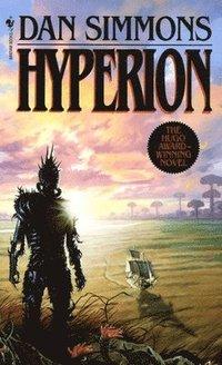bokomslag Hyperion