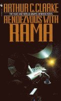 bokomslag Rendezvous with Rama