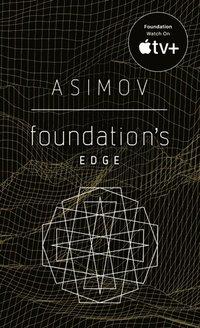 bokomslag Foundation's Edge