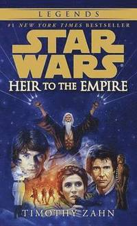 bokomslag Star Wars: Heir to the Empire