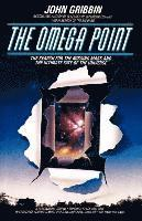 bokomslag The Omega Point: The Search for the Missing Mass and the Ultimate Fate of the Universe