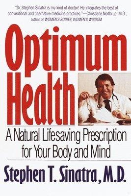 bokomslag Optimum Health