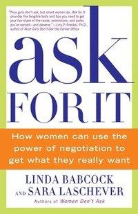bokomslag Ask For It