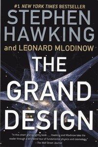 bokomslag The Grand Design