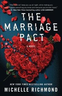 bokomslag Marriage Pact