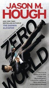 bokomslag Zero World