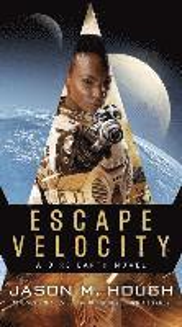 bokomslag Escape Velocity: A Dire Earth Novel