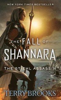 bokomslag Stiehl Assassin