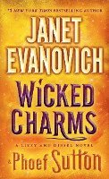 bokomslag Wicked charms - a lizzy and diesel novel