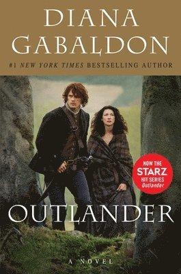 bokomslag Outlander