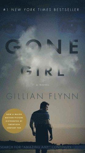 bokomslag Gone Girl (Film Tie-In)