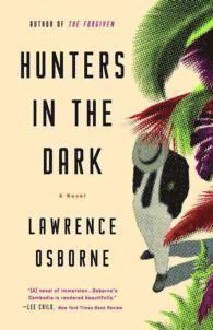 bokomslag Hunters in the Dark