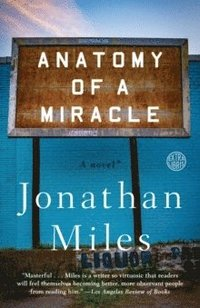bokomslag Anatomy of a Miracle