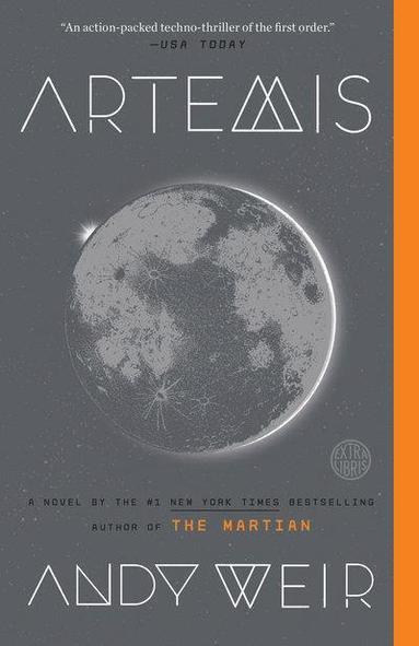bokomslag Artemis
