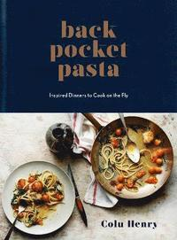 bokomslag Back Pocket Pasta
