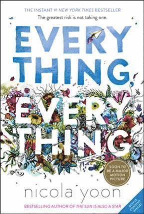 bokomslag Everything, Everything