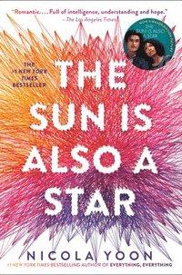 bokomslag Sun Is Also A Star