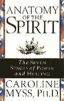 bokomslag Anatomy Of The Spirit