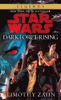 bokomslag Star Wars: Dark Force Rising