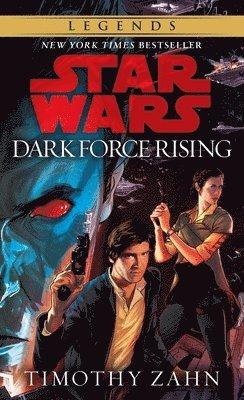 bokomslag Star Wars: Dark Force Rising