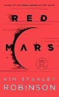 bokomslag Red Mars